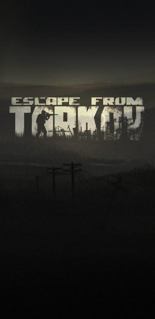 Escape From Tarkov Wallpaper