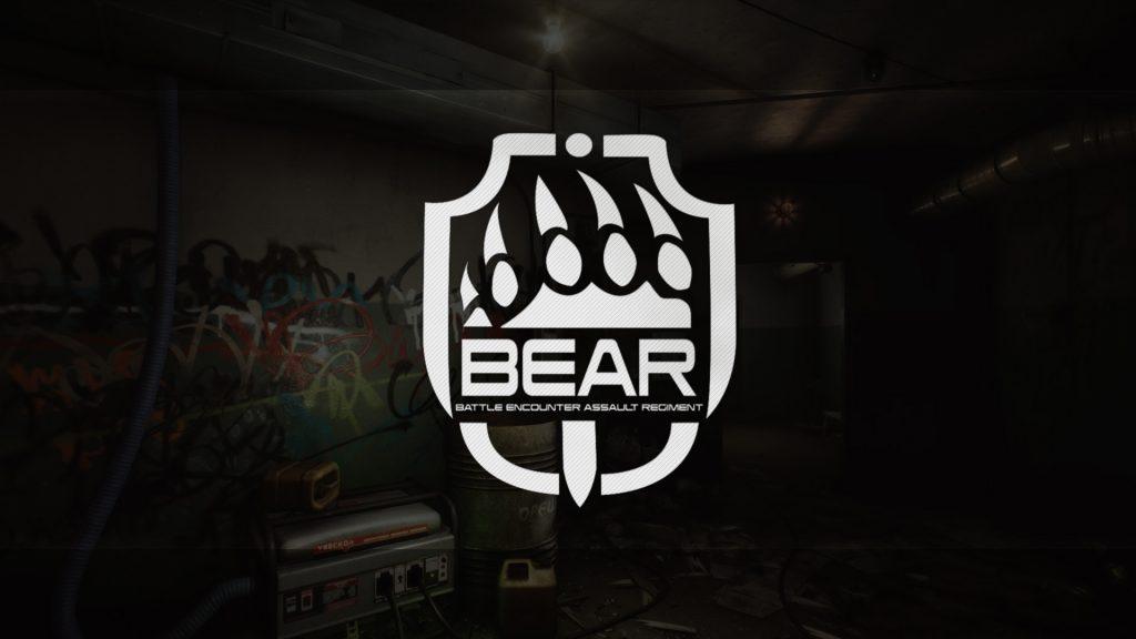 BEAR Escape from Tarkov Wallpaper