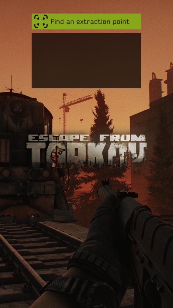Escape from Tarkov iphone 7 Wallpaper