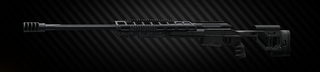 Orsis T-5000 .308 sniper rifle